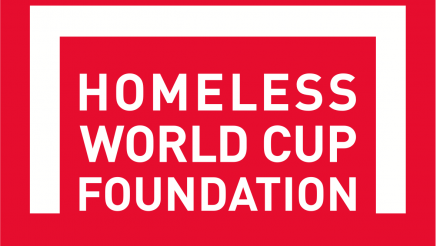 Two internship opportunities with Homeless World Cup   sportanddev org