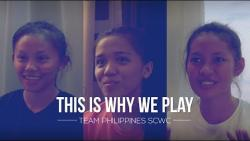 Team Philippines: This is Why We Play #1 (w/ Hendra, Annabel and Trisha)