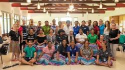 Pacific Women's Sports Leadership Programme