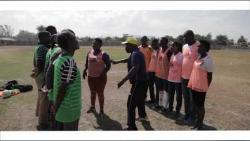 Youth Wave Malawi-Sports  for Development