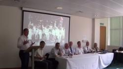 Making the most of the Olympic Games for strengthening the work of NGB
