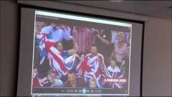 Inspiration to Participation: Leveraging the London Olympics to grow cycling