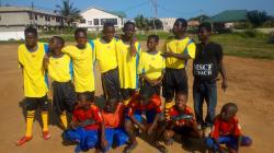 Youth and Sports Development Foundation in Accra Ghana