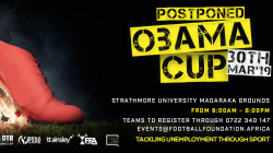 Obama Cup 2019