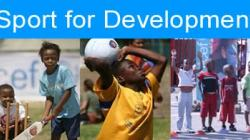 It is a picture of Sport for Impact Outreach capturing the mission and global goals of SIO