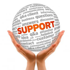 Support Contact Number
