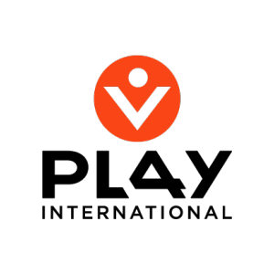 PLAY INTERNATIONAL logo