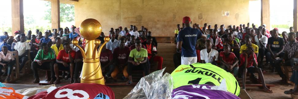 Kaalomates Cup Players Briefing