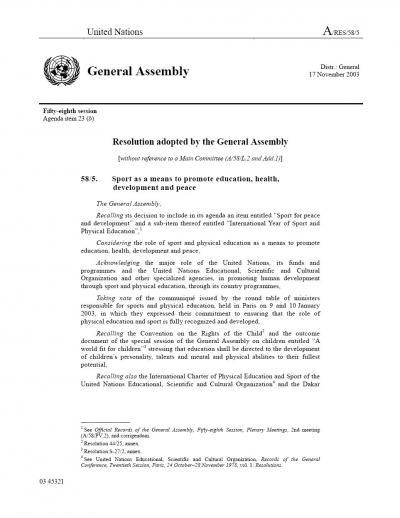 35__un_general_assembly_resolution_58_5___sport_as_a_means_to_promote_health_educatio.jpg